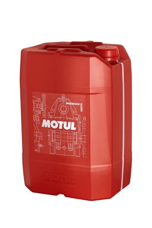 Масло MOTUL 300V Le Mans 20W60 - 20 литра