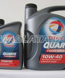 Масло TOTAL Quartz 7000 Energy 10w-40