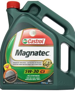 Масло CASTROL Magnatec C3 5w30 - 5L