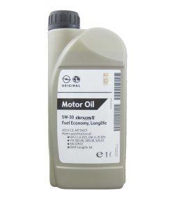 Оригинално масло за Opel 5W30– 1 Литър