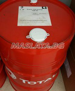 Масло TOTAL Quartz 7000 10w-40