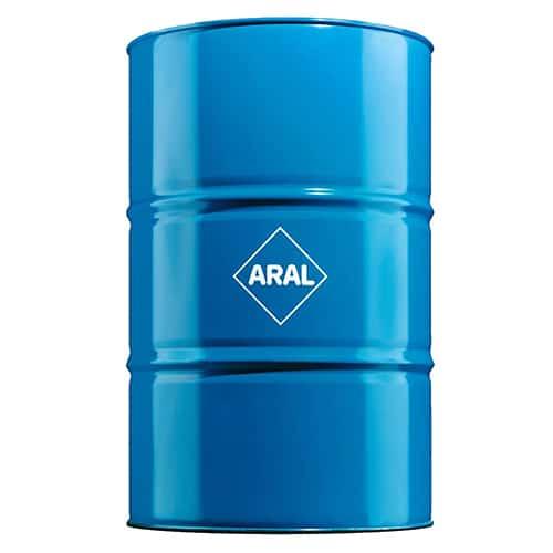Масло за камиони Aral Turboral 15W40 - 208 литра