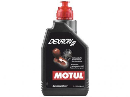 Хидравлично масло MOTUL DEXRON 3 - 1 литър