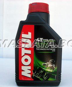 МАСЛО MOTUL 5100 4T 10W-50