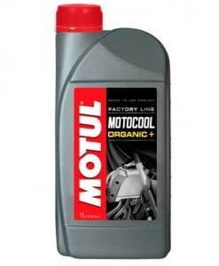 Антифриз MOTUL MOTOCOOL FACTORY LINE за мотори