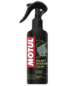 Почистващ спрей за вътрешност на каска MOTUL MC CARE ™ M2