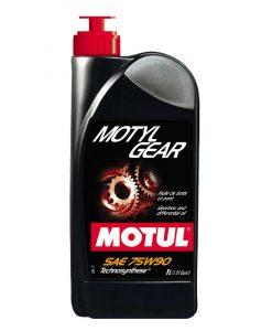 Масло MOTUL 75w90 Motylgear - 1 литър