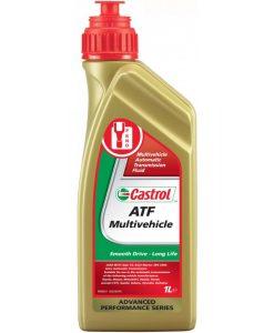 Масло Castrol АТF Мultіvеhісlе - 1 литър