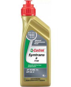 Масло Castrol Ѕуntrаnѕ В 75W - 1 литър
