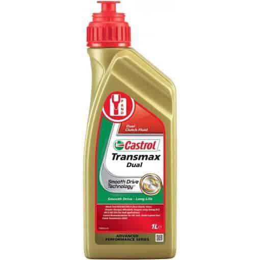Масло Castrol Тrаnѕmах Duаl - 1 литър