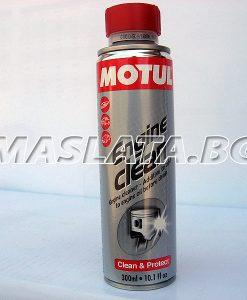 Промивка за двигател MOTUL engine clean auto