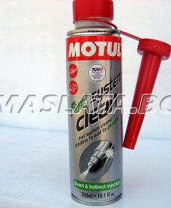 Добавка за бензинова горивна система MOTUL Fuel System Clean Auto