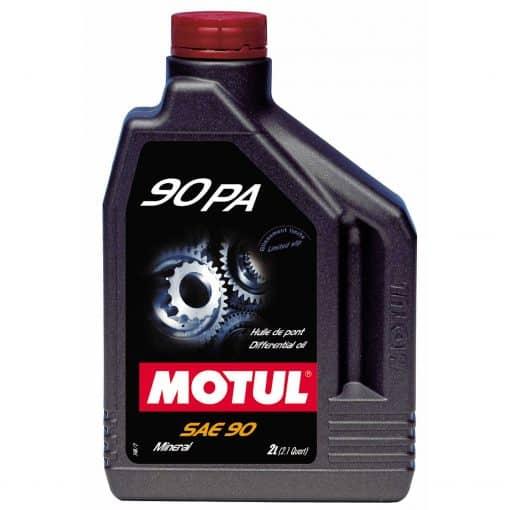 Диференциално масло MOTUL 90 PA - 2 литра