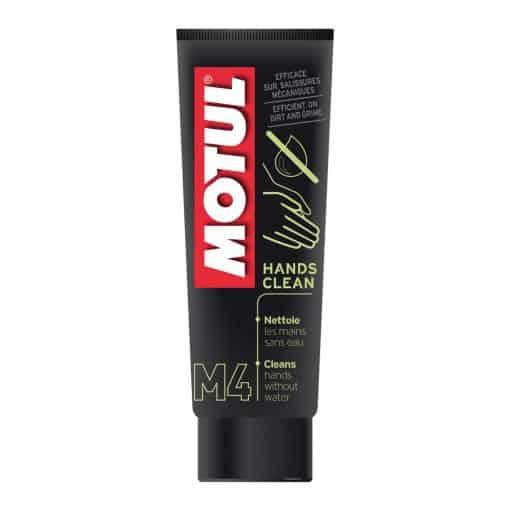 Почистващ крем за ръце MOTUL MC CARE ™ M4 Hands Clean