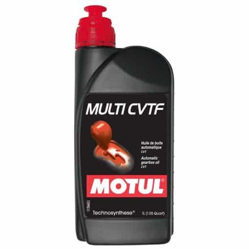 Масло за скорости MOTUL MULTI CVTF - 1 литър