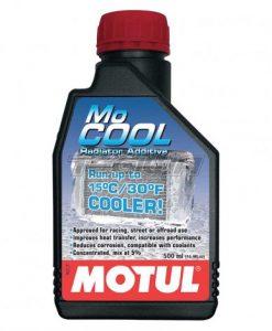 MOTUL MOCOOL Охлаждаща ДОБАВКА 0.5 - литра