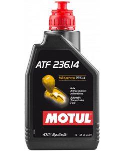 Масло MOTUL ATF 236.14 - 1 литър