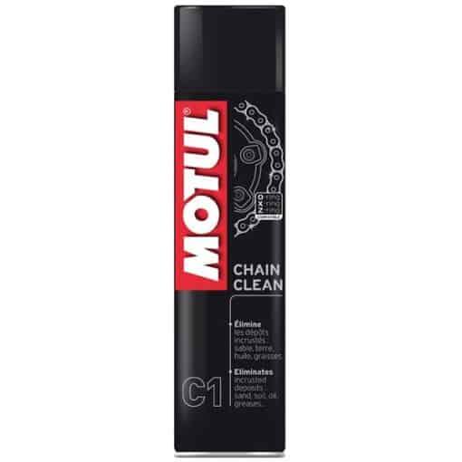 Спрей верига MOTUL C1 Chain Clean
