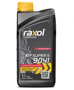 Масло RAXOL ATF SUPER S 9014 MB 236.14