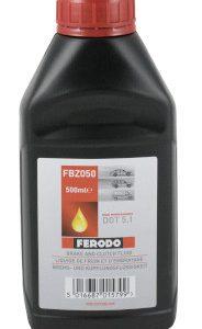 Спирачна течност FERODO RACING DOT 5.1 - 0.5L
