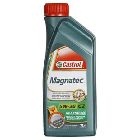 Масло Castrol Magnatec 5W30 C2 - 1 литър