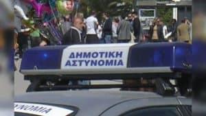 Глобите за неспазване правилата за движение в Гърция
