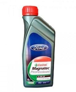 Масло Castrol Magnatec Professional E 5W20 - 1 литър