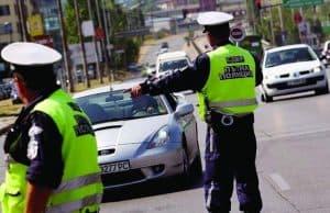 Проверка на шофьора на МПС – налични документи, обиск и други