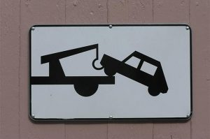 Какво да направя, ако паяк повреди колата ми?