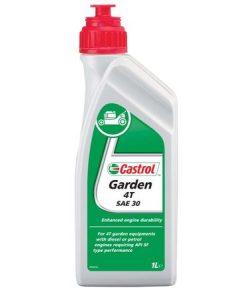 Масло CASTROL Garden 4T 10W30 - 1 литър