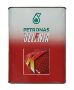 Масло SELENIA K 5W40 - 2 литра