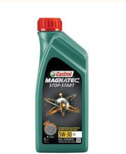 Масло CASTROL MAGNATEC STOP-START 5W30 C3 - 1L