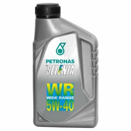 Масло Selenia 5w40 WR - 1 литър