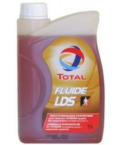 Масло TOTAL FLUIDE LDS – 1 литър