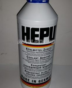 Син антифриз HEPU концентрат