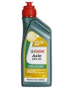 Диференциално масло Castrol Axle EPX90 - 1 литър