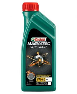 Масло Castrol Magnatec Stop Start A5 5W30 1литра