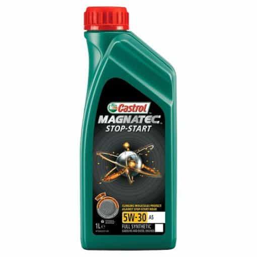 Масло Castrol Magnatec Stop Start A5 5W30 1литра