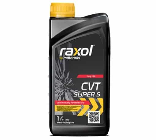 Масло RAXOL CVT S 9020 - 1 литър