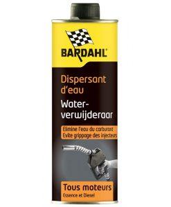 Bardahl препарат премахващ водата BAR-1082