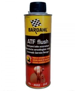 Добавка BARDAHL ATF FLUSH