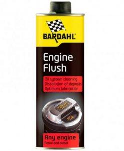 Bardahl промивка за двигател