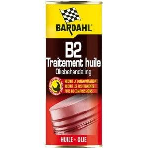 Bardahl 2 Oil Treatment 400мл.