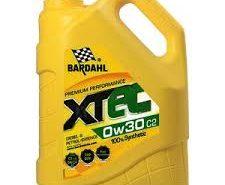 Двигателно масло BARDAHL XTEC 0W30 C2 5L