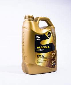 Двигателно масло CYCLON MAGMA SYN DXS 5W30 5L
