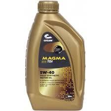 Двигателно масло CYCLON MAGMA SYN TDI 5W40 1L