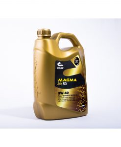 Двигателно масло CYCLON MAGMA SYN TDI 5W40 5L