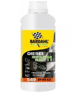 ПОЧИСТВАЩА ДОБАВКА Bardahl Diesel Injection Restorer 11 1L