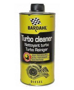 Добавка за почистване на турбо Bardahl Turbo Cleaner 1L