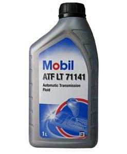 Хидравлично масло MOBIL ATF LT 71141 1L